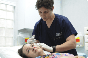 Dermal Filler Injections - Water's Edge Dermatology - Skin Doctors in FL - Dermal Fillers - wrinkle injections