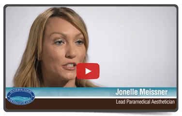 Microdermal Needling: Jonelle Meissner, Aesthetician