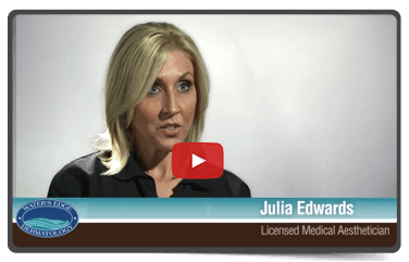 Targeted Skin Care: Julia Edwards, Aesthetician