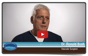 Varicose Veins: Dr. Ronald Bush