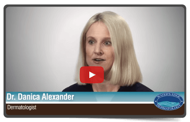 Acne and Diet: Dr. Danica Alexander